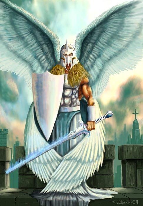 Archangel videos